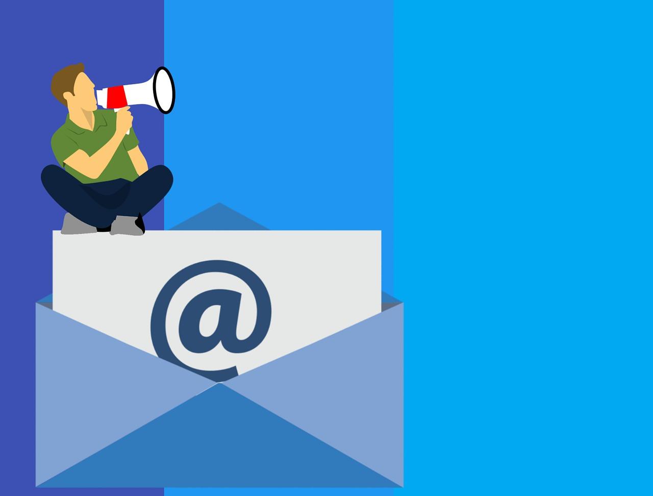L'importance de l'e-mail marketing